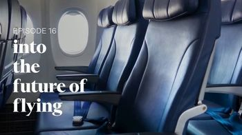 Into America TV Spot, 'Episode 16: Into the Future of Flying' - Thumbnail 2