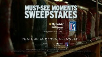 PGA TOUR Must-See Moments Sweepstakes TV Spot, 'Austin: So Much to Do'' - Thumbnail 7