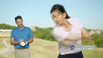 PGA TOUR Must-See Moments Sweepstakes TV Spot, 'Austin: So Much to Do'' - Thumbnail 4