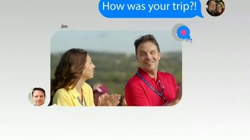 PGA TOUR Must-See Moments Sweepstakes TV Spot, 'Austin: So Much to Do'' - Thumbnail 6