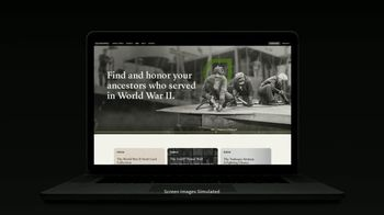 Ancestry TV Spot, 'WWII Untold Stories' - Thumbnail 9