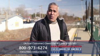 Tax Leaders of America TV Spot, 'Pennies on the Dollar' - Thumbnail 5