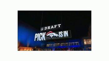 NFL TV Spot, '2020 Draft: Broncos' - Thumbnail 1