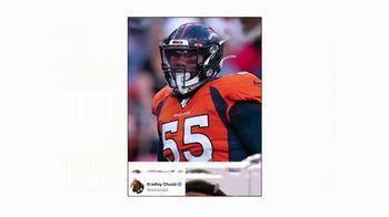 NFL TV Spot, '2020 Draft: Broncos' - Thumbnail 5