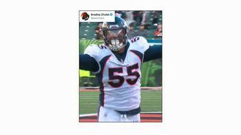 NFL TV Spot, '2020 Draft: Broncos' - Thumbnail 6