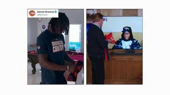 NFL TV Spot, '2020 Draft: Broncos' - Thumbnail 7