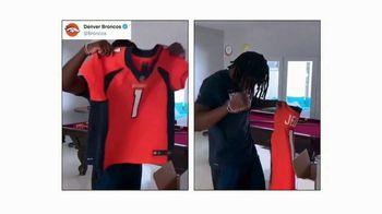 NFL TV Spot, '2020 Draft: Broncos' - Thumbnail 8