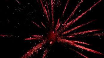Budweiser Summer Patriotic Cans TV Spot, 'Memorial Day: Taste of Freedom' - Thumbnail 3