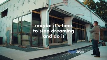 LegalZoom.com TV Spot, 'Time to Stop Dreaming' - Thumbnail 7