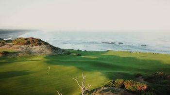 Bandon Dunes Golf Resort TV Spot, 'The Grass Is Growing' - Thumbnail 9