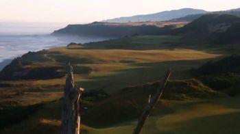 Bandon Dunes Golf Resort TV Spot, 'The Grass Is Growing' - Thumbnail 1