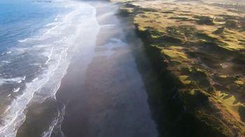 Bandon Dunes Golf Resort TV Spot, 'The Grass Is Growing' - Thumbnail 2