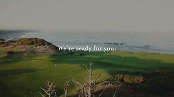 Bandon Dunes Golf Resort TV Spot, 'The Grass Is Growing' - Thumbnail 8