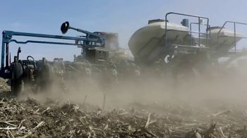 Kinze 05 Series Planter TV Spot, 'Less Time in the Shop, More Time in the Field' - Thumbnail 8