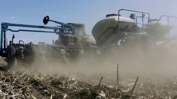 Kinze 05 Series Planter TV Spot, 'Less Time in the Shop, More Time in the Field' - Thumbnail 9