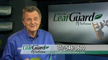 LeafGuard of Indiana TV Spot, 'No Matter the Weather: 65 Percent Off Labor' - Thumbnail 9