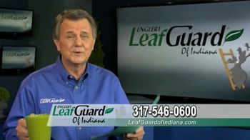 LeafGuard of Indiana TV Spot, 'No Matter the Weather: 65 Percent Off Labor' - Thumbnail 8
