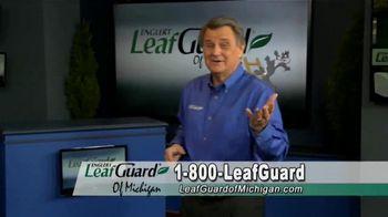 LeafGuard of Michigan TV Spot, 'Don't Risk a Fall: 65 Percent Off Labor' - Thumbnail 4