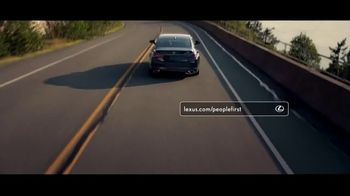 Lexus TV Spot, 'What We've Always Done' [T1] - Thumbnail 9