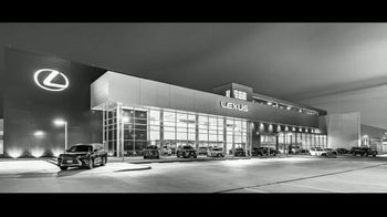 Lexus TV Spot, 'What We've Always Done' [T1] - Thumbnail 1