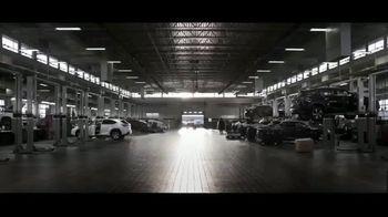 Lexus TV Spot, 'What We've Always Done' [T1] - Thumbnail 2