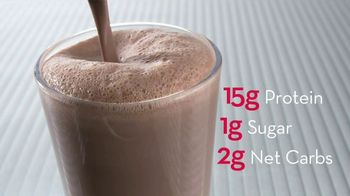 Atkins TV Spot, 'Questions: Chocolate Shake' Featuring Rob Lowe - Thumbnail 5
