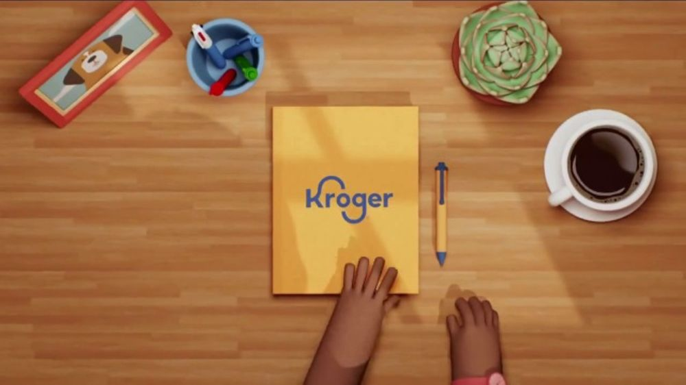 The Kroger Company TV Commercial, 'No Instruction Manual'