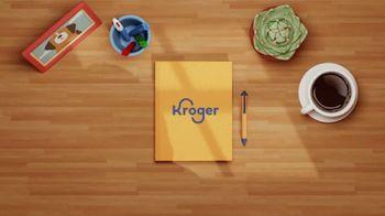 The Kroger Company TV Spot, 'No Instruction Manual' - Thumbnail 1