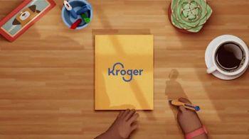 The Kroger Company TV Spot, 'No Instruction Manual' - Thumbnail 10