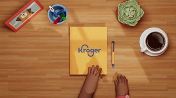 The Kroger Company TV Spot, 'No Instruction Manual'