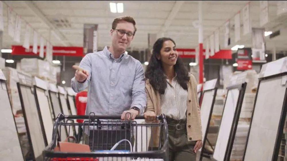 Floor & Decor TV Commercial, 'Compras seguras'
