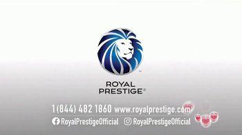 Royal Prestige TV Spot, 'Recetas para enamorarte' [Spanish] - Thumbnail 10