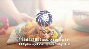 Royal Prestige TV Spot, 'Recetas para enamorarte' [Spanish] - Thumbnail 8