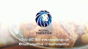 Royal Prestige TV Spot, 'Recetas para enamorarte' [Spanish] - Thumbnail 9