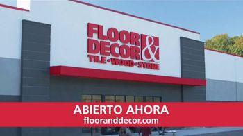 Floor & Decor TV Spot, 'El primer cambio' [Spanish] - Thumbnail 10