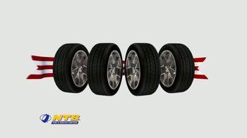 National Tire & Battery Big Memorial Day Sale TV Spot, 'Gear Up' - Thumbnail 3