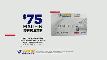 National Tire & Battery Big Memorial Day Sale TV Spot, 'Gear Up' - Thumbnail 5