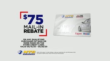National Tire & Battery Big Memorial Day Sale TV Spot, 'Gear Up' - Thumbnail 6