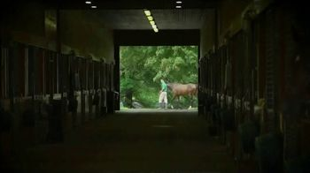 Kentucky Thoroughbred Association TV Spot, 'A Living, Breathing Industry' - Thumbnail 1