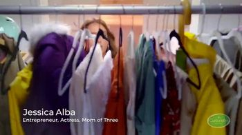 Culturelle TV Spot, 'Kids Shoes: Immune Support' Featuring Jessica Alba - Thumbnail 1