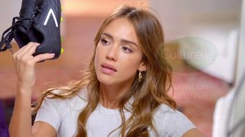 Culturelle TV Spot, 'Kids Shoes: Immune Support' Featuring Jessica Alba - Thumbnail 8