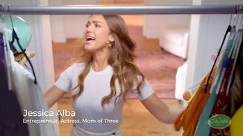 Culturelle TV Spot, 'Kids Shoes: Immune Support' Featuring Jessica Alba - Thumbnail 2