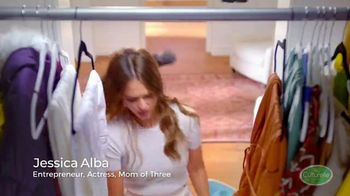Culturelle TV Spot, 'Kids Shoes: Immune Support' Featuring Jessica Alba - Thumbnail 3