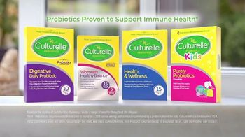Culturelle TV Spot, 'Kids Shoes: Immune Support' Featuring Jessica Alba - Thumbnail 5