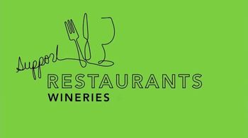 Visit New Jersey TV Spot, 'Taste New Jersey: Support Restaurants, Wineries and Breweries'