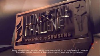 Samsung Galaxy S20 Ultra 5G TV Spot, 'The Ultimate Gaming Trophy' - Thumbnail 5