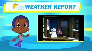Noggin TV Spot, 'Weather Report' - Thumbnail 9