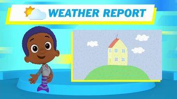 Noggin TV Spot, 'Weather Report'