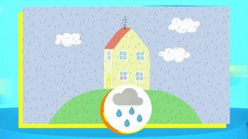 Noggin TV Spot, 'Weather Report' - Thumbnail 3