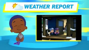 Noggin TV Spot, 'Weather Report' - Thumbnail 8